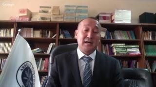 обучение тюркским языкам в вузах Турции