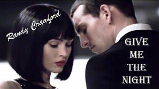 Give Me The Night Randy Crawford (TRADUÇÃO) HD (Lyrics Video)