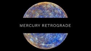 Scorpio's Person @ Mercury Retrograde ~ 5th Dimension