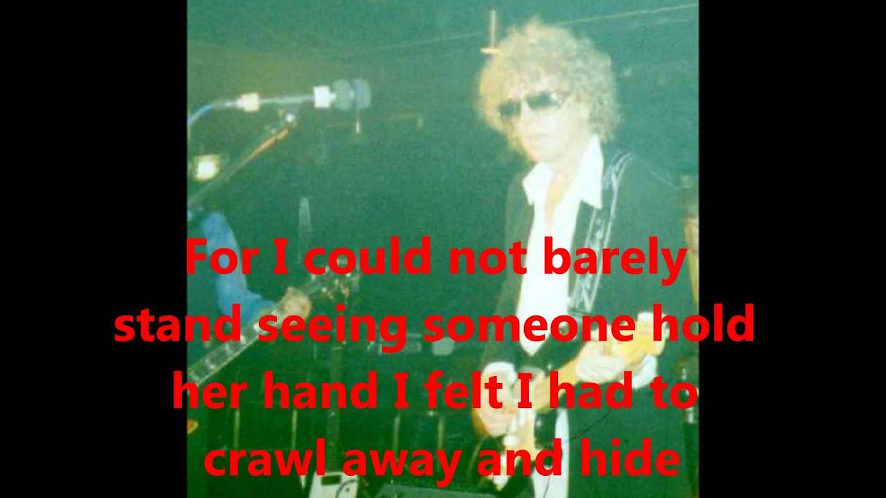 Ian Hunter - I Need Your Love