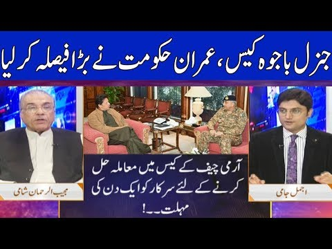 Nuqta e Nazar by Mujeeb ur Rehman Shami and Ubaid Ullah Siddiqui - Wednesday 27th November 2019