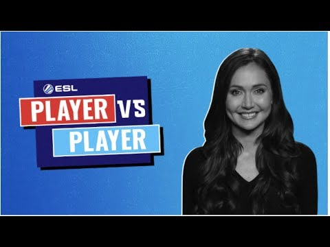 ESL Player vs. Player Ep. 1 – Playing With Power – Only on Hulu