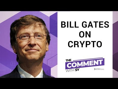 Marshall Islands Issues Crypto, AG Fires Staff, Bill Gates On Crypto | The Comment | Episode 70
