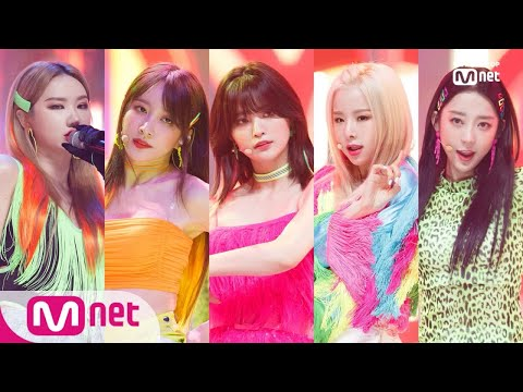[EXID - ME&YOU] Comeback Stage | M COUNTDOWN 190516 EP.619