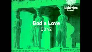 Donz - God