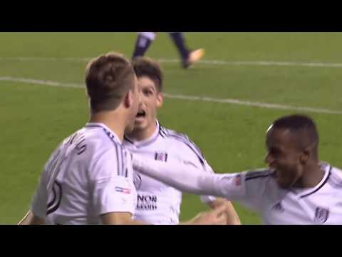 Highlights | Millwall 0-3 Fulham
