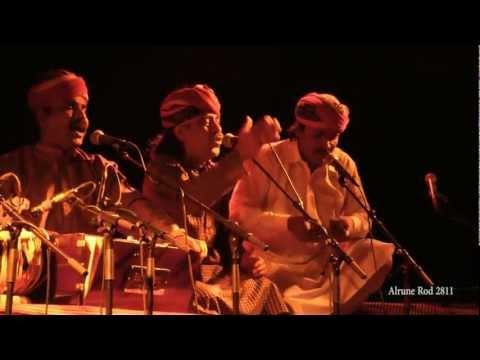 Dhoad Gypsies of Rajasthan - Lemon (2012)