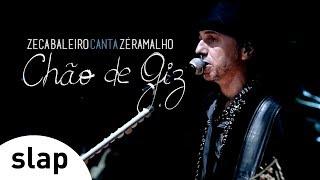 Baixar Zeca Baleiro - Zeca Baleiro Canta Zé Ramalho - Chão de Giz (DVD Completo)