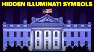 Decoding the Secret Illuminati Symbols Hidden in Architecture