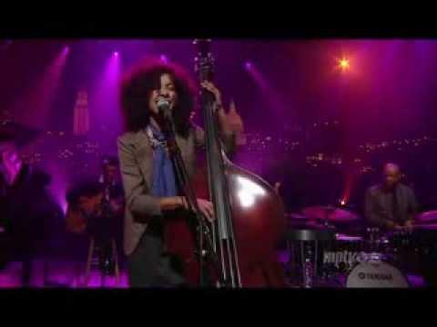 Esperanza Spalding - Jazz Ain't Nothin But Soul