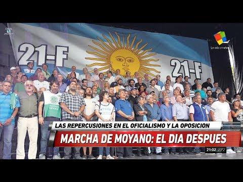 """""""Intratables"""" con Santiago del Moro (Parte 1 HD) - 22/02/18"""