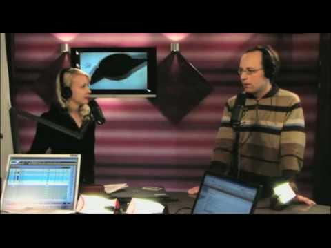 Voice heräämö 3.2.2009 - Jussi Halla-aho