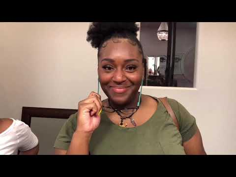 PART 1 | ALL THINGS BLACK AZ | Hair , Make Up, Lashes, Beauty Supply Store And More !