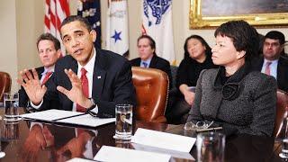 Former Obama adviser talks policy rollbacks