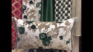 جديد طلامط الصالون المغربي العصري لموسم2018