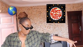 LIT AFROBEATS PLAYLIST| DETTY DECEMBER  | Tolani Baj