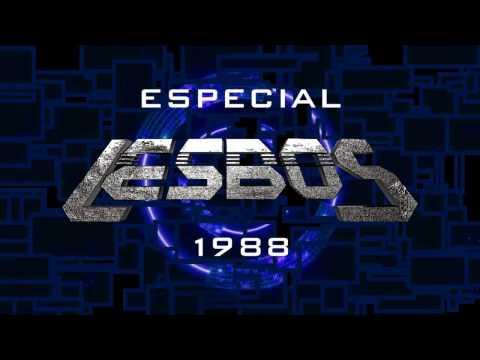 Mix 110 Esp Lesbos 1988