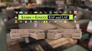 Learn The Lingo   Raf Vs. Laf