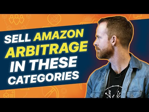 Amazon Arbitrage: The Best Categories to Sell in & How to Kn