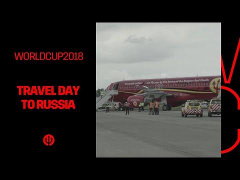 #REDDEVILS | #WorldCup2018