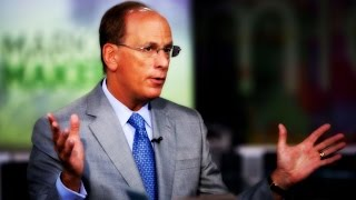 Larry Fink: We Will Have Fed Action by September