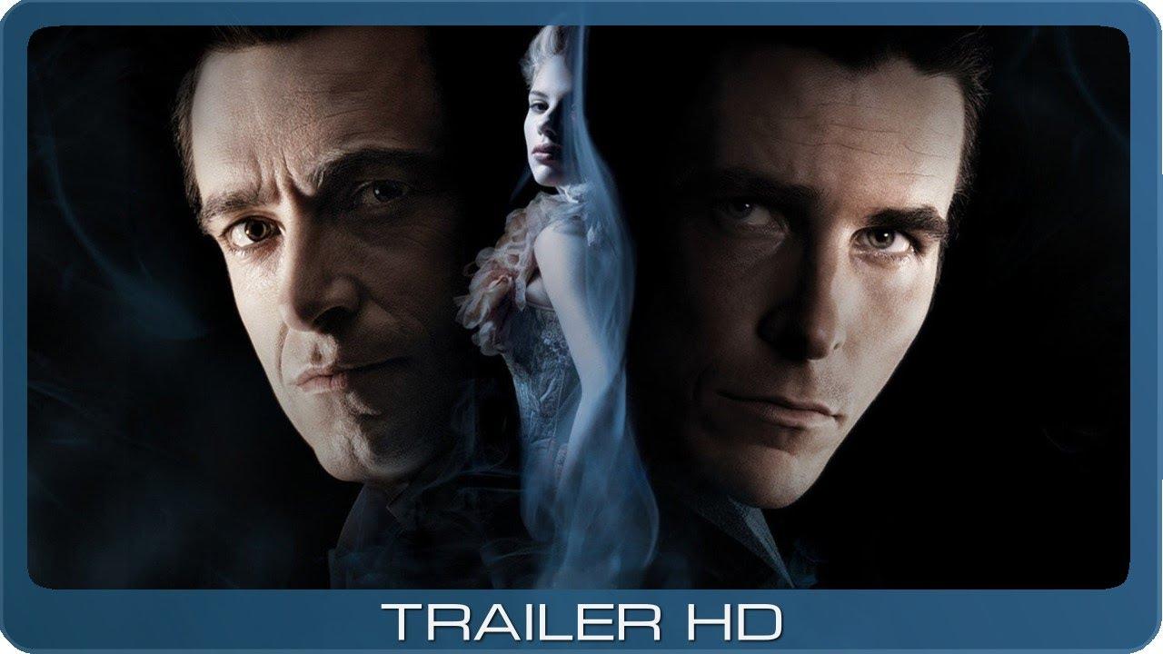 Prestige Meister Der Magie Trailer
