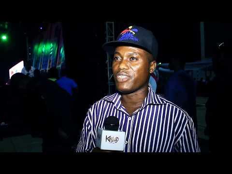 YCEE SKALES ORITSE FEMI DAMMY KRANE AT AGEGE LAGOS FIESTA (Nigerian Entertainment)