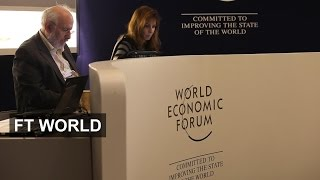 South America: Is Global Interest Reducing? | FT World