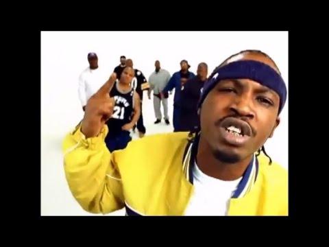 Yukmouth - Still Ballin' (Remix) ft. Outlawz