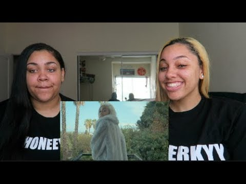 SAWEETIE - ICY GRL REACTION