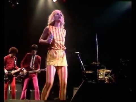 Blondie ~ Heart Of Glass 1979 (OGWT)