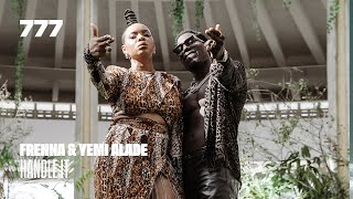 Frenna & Yemi Alade - Handle It (prod. Spanker)