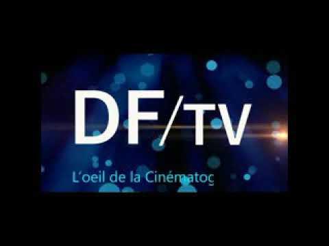 DF /TV - FLASH CINE. L'oeil de la cinématographique Africaine ( Intro Interview )