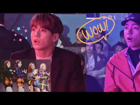 Download 181128 Idols/Artists react to MAMAMOO 마마무 at Asia Artist Awards AAA 2018 Mp4 baru