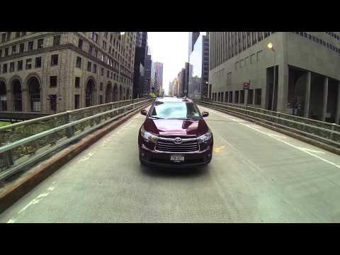 Park Avenue Tunnel, Manhattan, New York (Camera 2)