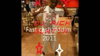 DJ RICK SLATTA   FAST CASH RIDDIM MIX  2011....God bless link!