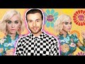 Katy Perry - Small Talk (Audio) [REACTION]