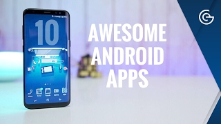Top 10 Best Android Apps 2017 | MUST HAVE