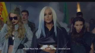 Edward Maya Feat. Andrea & Costi Ionita – Universal Love[New Hit, May 2015]