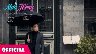 Mưa Hồng - Trọng Tấn | Nhạc Trịnh [Audio]