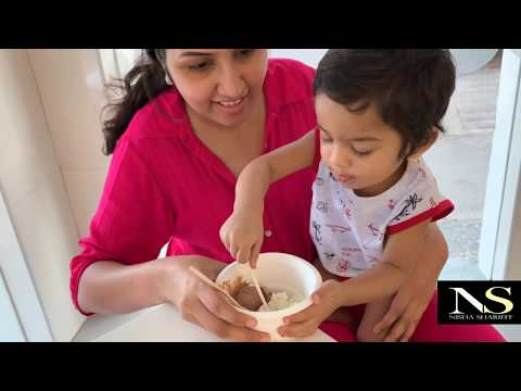 baby-eats-icecream-for-the-first-time|-ibaco-icecream