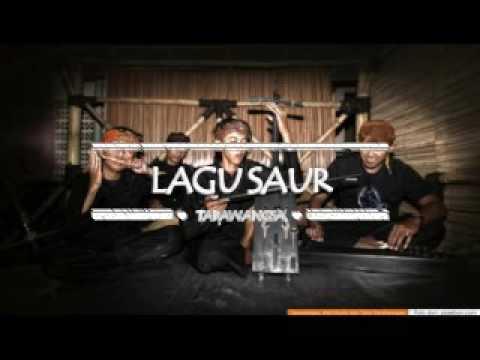 Lagu Saur Tarawangsa