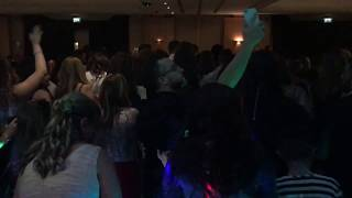 The Elites Dance Group Dinner & Dance | Cameo - Candy