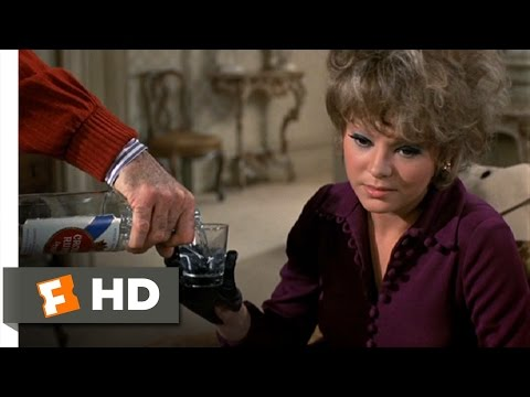 Plaza Suite (3/8) Movie CLIP - My Last Salvation (1971) HD