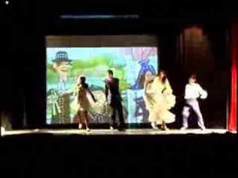 μαθητικό θέατρο, www.MaryPoppins11gym.gr