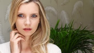 Easy Everyday Summer Makeup   A Model Recommends