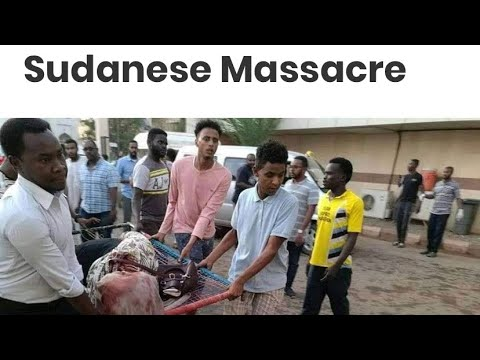 WHATS GOING ON IN SUDAN