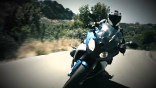 Make Life a Ride: 2015 BMW R1200RS