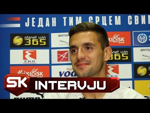 Dušan Tadić: Želim Titulu i da Ljudi Kažu da Ajaks Igra Lepo | SPORT KLUB Fudbal