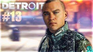 Detroit Become Human  : L'ATTAQUE DE LA VILLE - ( Let's play  #13 )